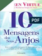_ Dez Mensagens Que Seus Anjos pdf