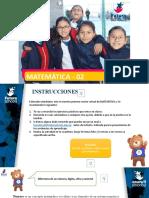 1_SEC_MATE_ACTIVIDAD VIRTUAL N°2_DIFERENCIA ENTRE NÚMERO_ DIGITO_ CIFRA Y NUMERAL.pptx