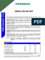 Lubrax OH - 49 - TDX