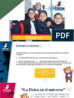 1_SEC_FIS_ACTIVIDAD VIRTUAL N°1_LA FISICA Y EL UNIVERSO.pptx