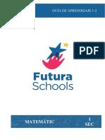Guia de matematica N° 1- 2019-1 (1)