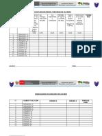 Análisis de Resultados de Aprendizaje Del Área de Educación Para El Trabajo Ok