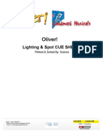 Lighting & Spot (1&2) Cues Sheet- Oliver! - D02 - Archive.pdf