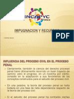 MEDIOS DE IMPUGNACION - DOS