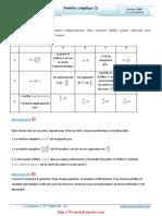 Serie-dexercices-Corrigés-Math-Complexes-1-4ème-Math-2009-2010