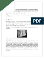 Diagnostico Periapical