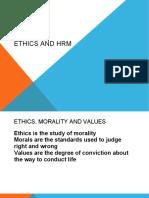 Lcm Mba Ethics