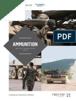 20180604 Nexter - Catalogue Ammunition