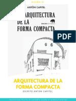 ARQUITECTURA COMPACTA LECTURA
