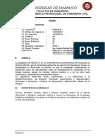 Cálculo II- Analitico - EAPIC 2020-I (1)