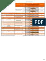 F39-SGI 02- PLAN DE TRABAJO SST -SP6 (Cronograma) prevención Covid 19. 2020