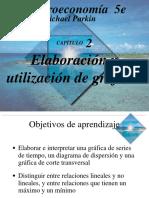 Cap. 2 - Elaboracion y utilizacion de Graficas. M. Parkin