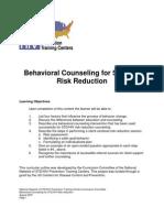 BehavioralCounseling2007