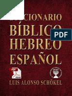DICCIONARIO BÍBLICO HEBREO ESPAÑOL LUIS ALONSO SCHÖKEL PDF