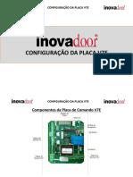 CONFIGURAÇÃO DA PLACA V7E - PASSO A PASSO - R2