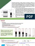 Ejercicio 1 - pseudoestacionario