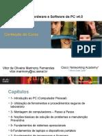 Cisco IT Essentials v4.0