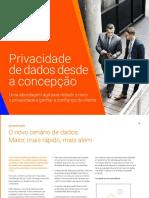 Privacidade de Dados