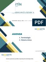 terminología e Historia Clínica (1)