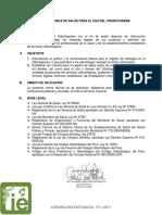 NORMA TÉCNICA DE SALUD PARA EL USO DEL ODONTOGRAMA.pdf