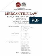5 Mercantile Law Bar Questions and Answers (2007-2017).pdf