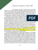 Romero, L. Capitulo II Breve historia contemporánea argentina, capítulo II.pdf