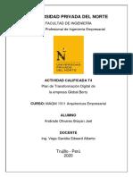 Arquitectura_Empresarial_Final_ Brayan Andrade Olivares