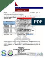 COMUNICADO 1.docx