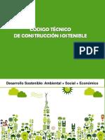5. Código Técnico de Construcción Sostenible