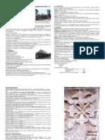 Sistemas y materiales de arquitectura tradicional
