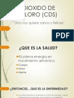 DIOXIDO DE CLORO (CDS) PRESENTACION-convertido