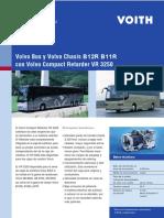 5. Volvo Bus Retarder Peru VR3250