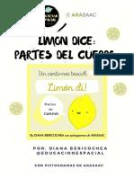 Cuento_TEACCH_Limon_dice_Partes_del_cuerpo