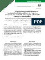 Prevalencia de maloclusion.pdf