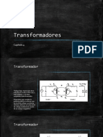 Unidad 4 Transformadores