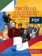 Trujillo en el Centenario y el Bicentenario de su Independencia