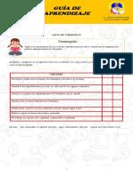 LISTA DE CHEQUEO SOCIALES 4