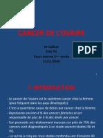 cancer de l'ovaire.pptx