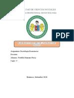 Funciones básicas de la planifiacion social y economica