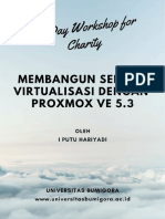 Modul One Day Workshop for Charity - Membangun Server Virtualisasi dengan PVE 5.3.pdf