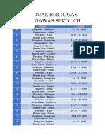 JADUAL BERTUGAS PENGAWAS SEKOLAH.docx