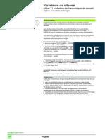 Altivar 71_Réduction des harmoniques de courant_Inductance de ligne