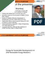 Energy for Sustainable development-22092019.pptx