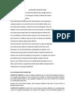 EXPOSICIÓN SUSTANCIAS PURAS