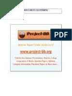 DOCUMENT CLUSTERING.pdf