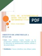 GUÍA DE AUTOAPRENDIZAJE  N° 2 ARTES VISUALES 7º BÁSICO