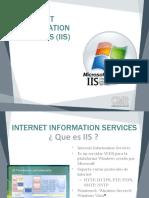 04. Internet Information Server