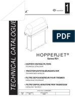 Hopperjet Series R01
