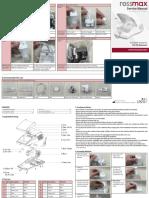nebulizer service manualNA100_ServiceManual_AP_ver1544