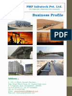 PMP brief details